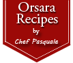 Orsara Recipes