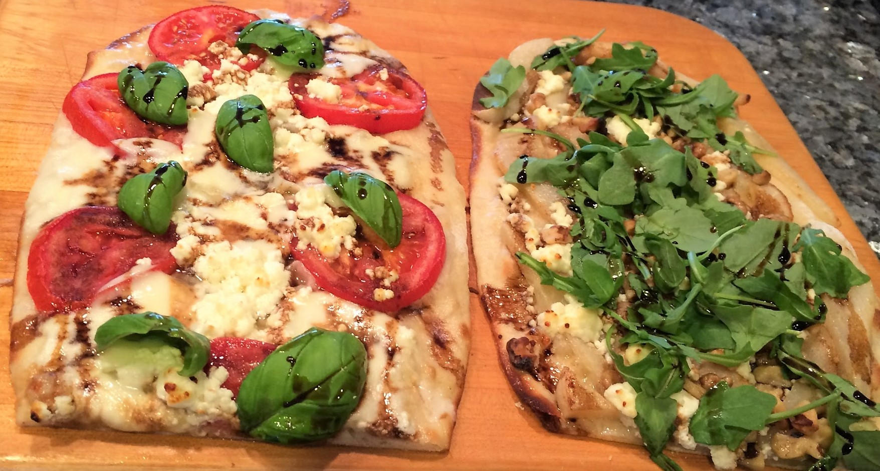 Flatbread Recipe
