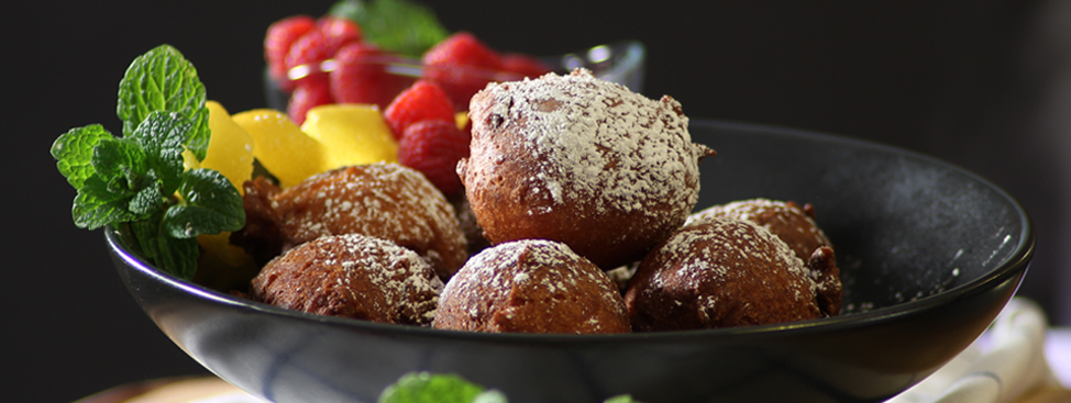 Ricotta Doughnuts Recipe